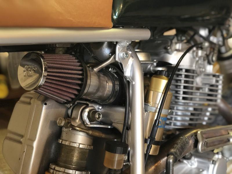650DR Café Rider - Page 3 Photo106