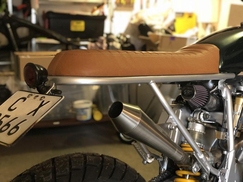 650DR Café Rider - Page 3 Photo108