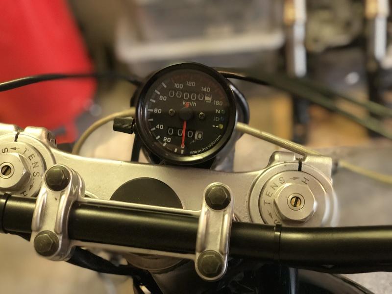 650DR Café Rider - Page 3 Photo123