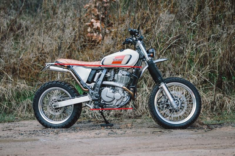 650DR Café Rider - Page 3 Suzuki10