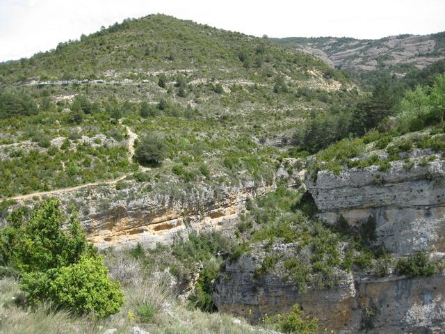 W.E du 8 Mai en Sierra de guara 100_4101