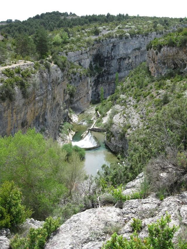 W.E du 8 Mai en Sierra de guara 100_4102