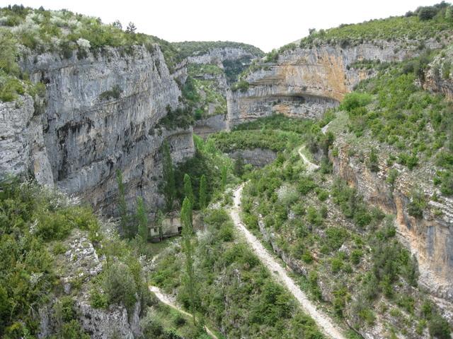 W.E du 8 Mai en Sierra de guara 100_4103