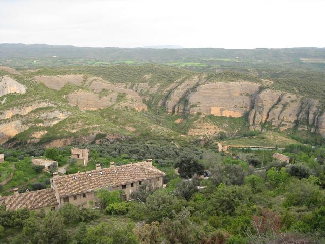 W.E du 8 Mai en Sierra de guara 100_4106