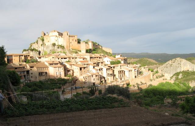 W.E du 8 Mai en Sierra de guara 100_4107