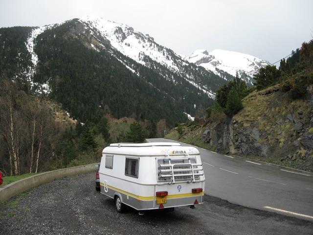 W.E du 8 Mai en Sierra de guara 100_4712