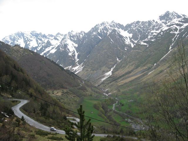W.E du 8 Mai en Sierra de guara 100_4713
