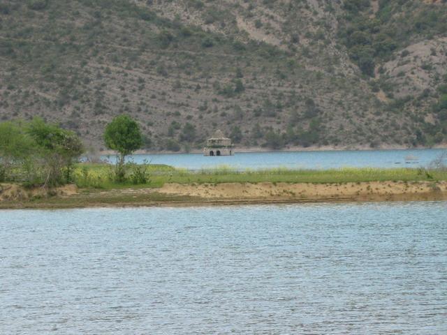 W.E du 8 Mai en Sierra de guara 100_4814