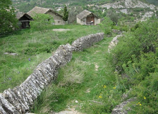 W.E du 8 Mai en Sierra de guara 100_4865