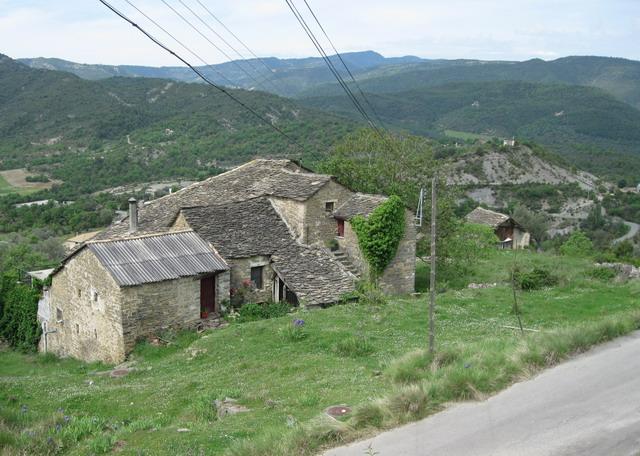 W.E du 8 Mai en Sierra de guara 100_4866