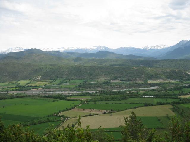 W.E du 8 Mai en Sierra de guara 100_4872