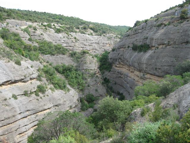 W.E du 8 Mai en Sierra de guara 100_4876