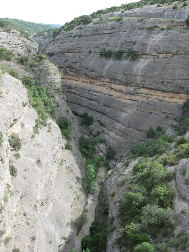 W.E du 8 Mai en Sierra de guara 100_4877