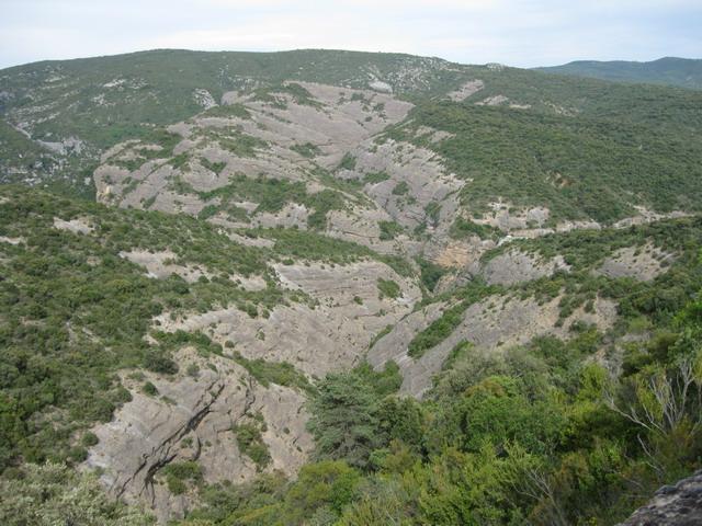 W.E du 8 Mai en Sierra de guara 100_4878