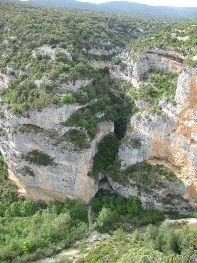 W.E du 8 Mai en Sierra de guara 100_4879