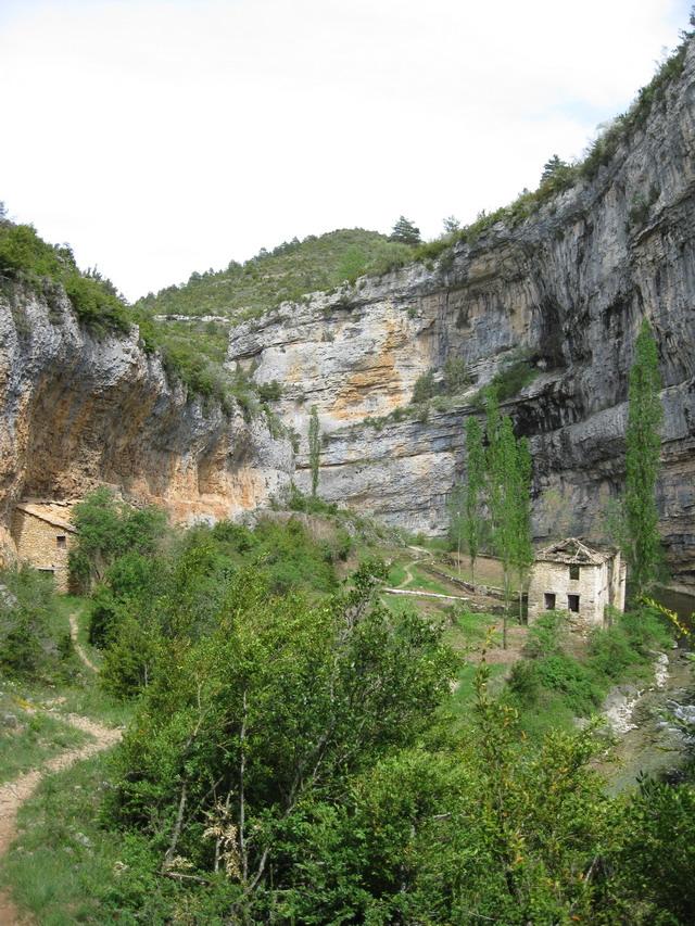 W.E du 8 Mai en Sierra de guara 100_4883