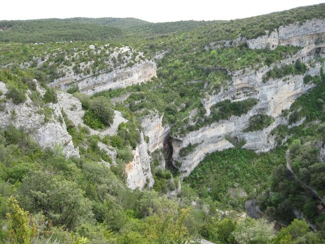 W.E du 8 Mai en Sierra de guara 100_4886