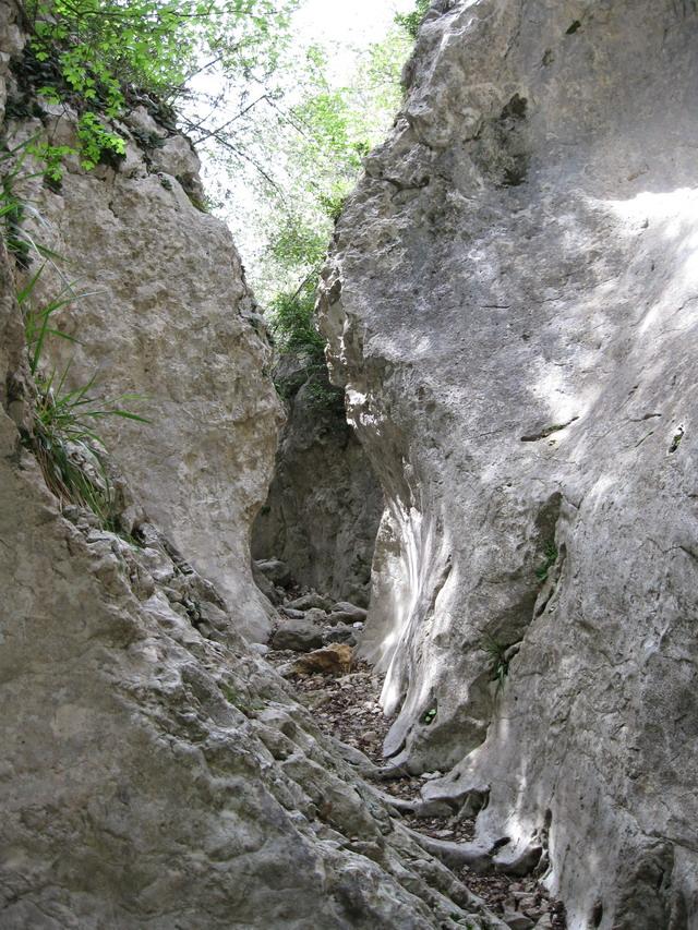 W.E du 8 Mai en Sierra de guara 100_4888