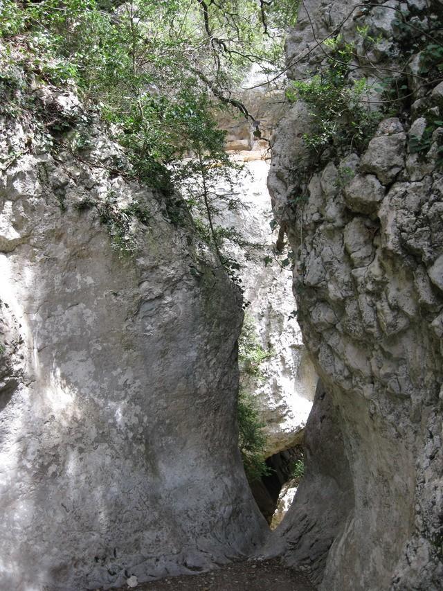 W.E du 8 Mai en Sierra de guara 100_4891