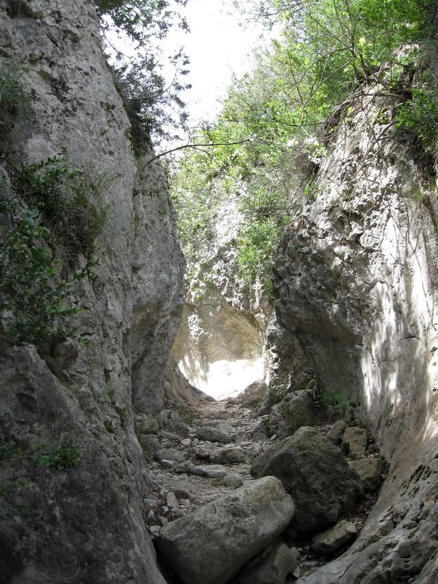 W.E du 8 Mai en Sierra de guara 100_4895