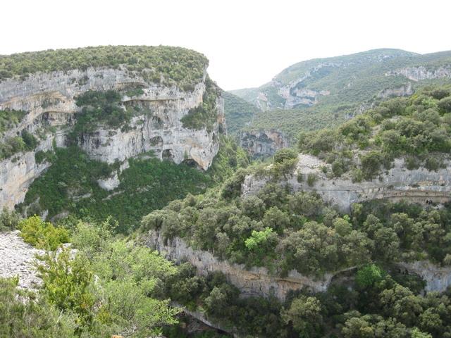 W.E du 8 Mai en Sierra de guara 100_4898