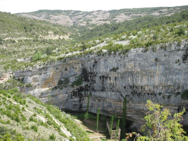 W.E du 8 Mai en Sierra de guara 100_4899