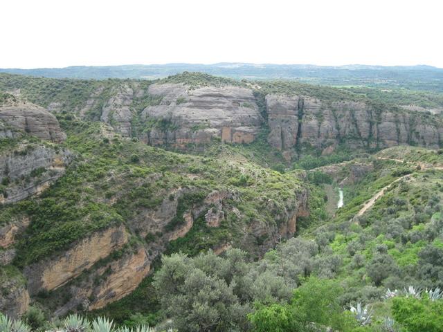 W.E du 8 Mai en Sierra de guara 100_4910