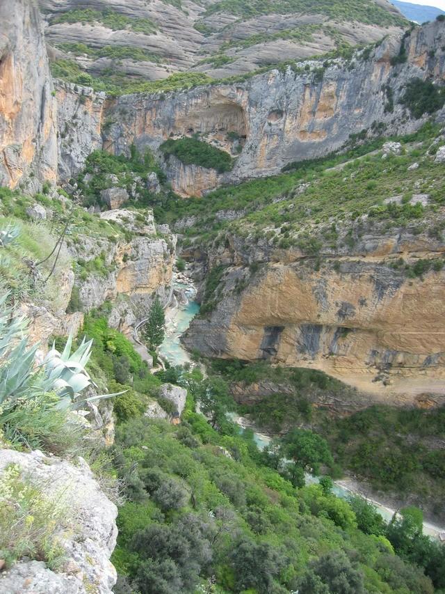 W.E du 8 Mai en Sierra de guara 100_4911