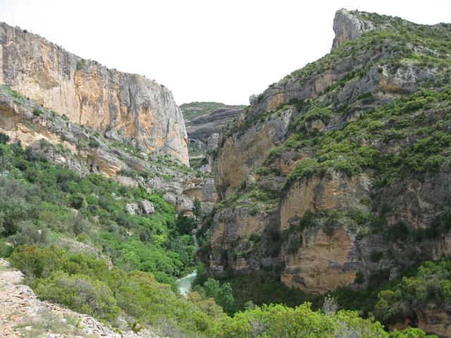 W.E du 8 Mai en Sierra de guara 100_4912