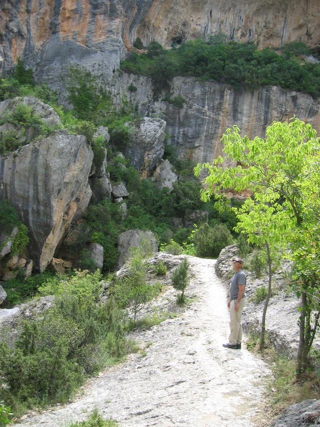 W.E du 8 Mai en Sierra de guara 100_4913