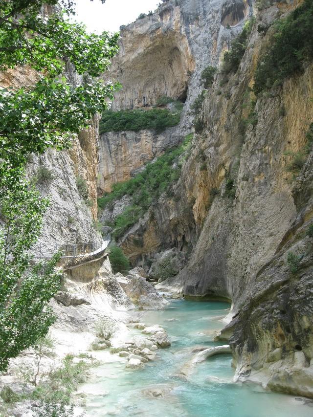 W.E du 8 Mai en Sierra de guara 100_4915