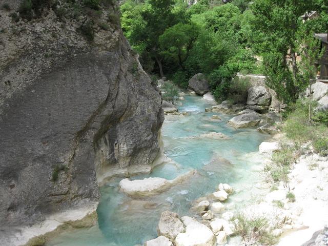 W.E du 8 Mai en Sierra de guara 100_4916