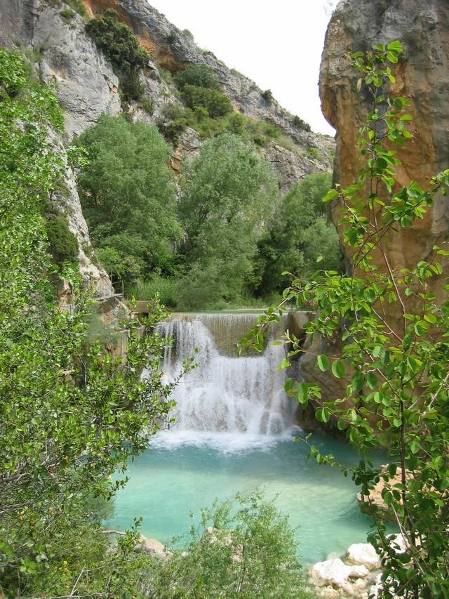 W.E du 8 Mai en Sierra de guara 100_4919