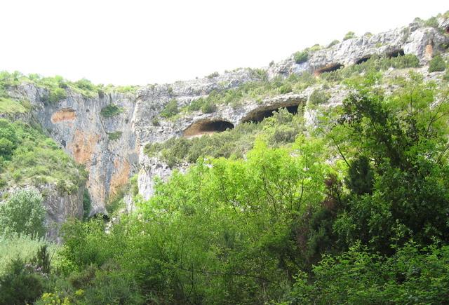 W.E du 8 Mai en Sierra de guara 100_4923
