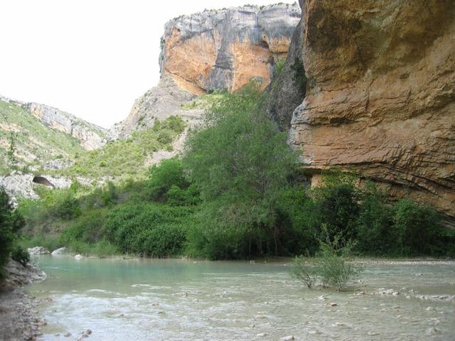 W.E du 8 Mai en Sierra de guara 100_4925