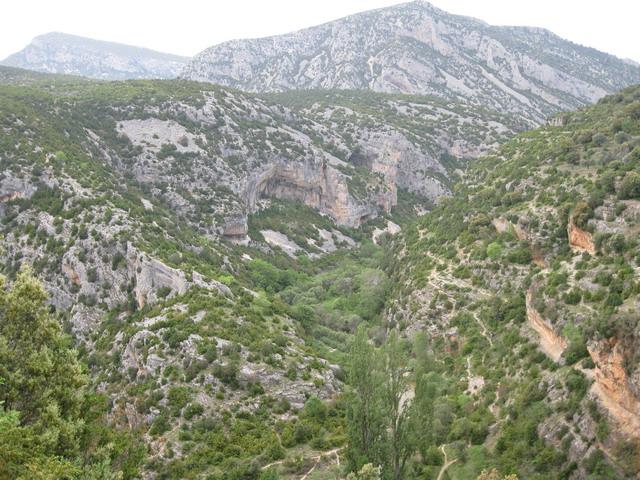 W.E du 8 Mai en Sierra de guara 100_4930