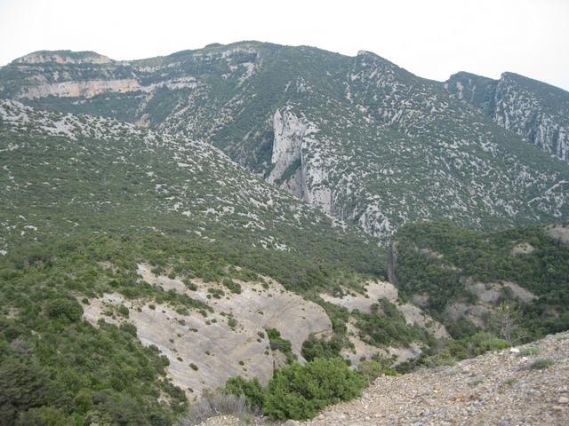 W.E du 8 Mai en Sierra de guara 100_4932