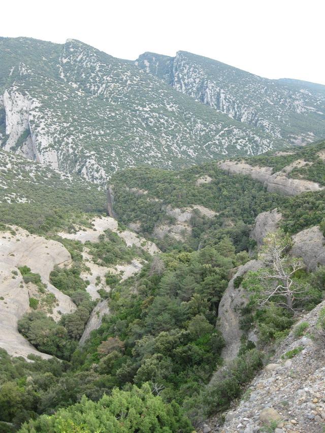 W.E du 8 Mai en Sierra de guara 100_4933