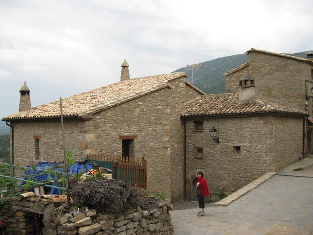W.E du 8 Mai en Sierra de guara 100_4935