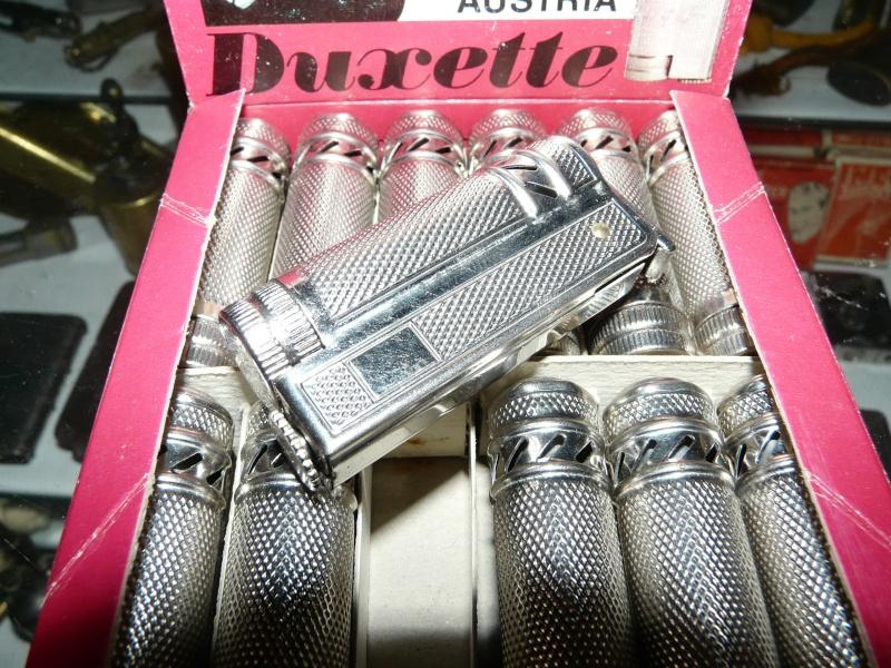 """briquet sans marque [résolu: """"KARAT Duxette""""] P1110713"""
