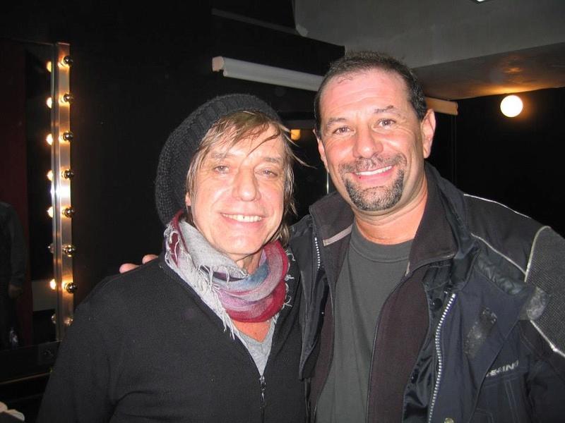 Rock Francais Trust et Telephone Jeanlo10