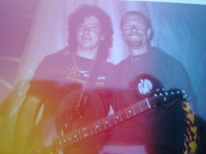 Rock Francais Trust et Telephone Nonoro10