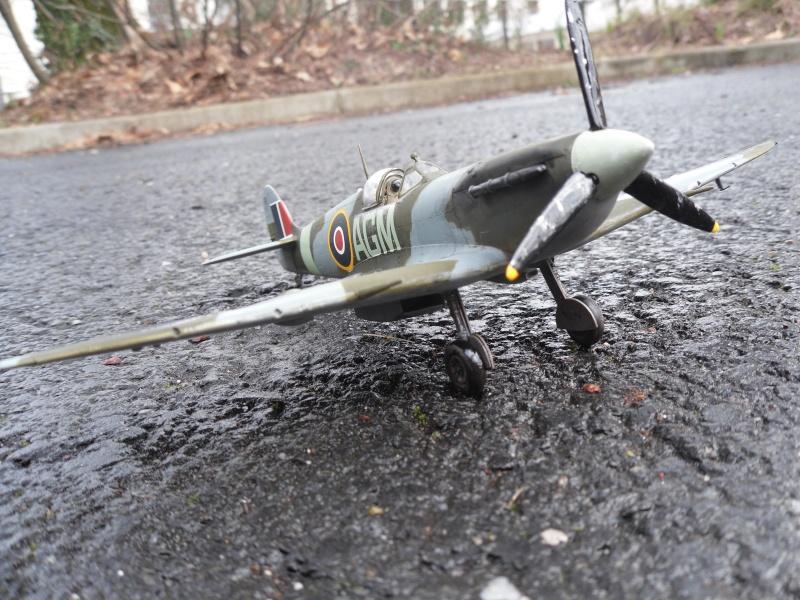 Spitfire Mk.VB Terminé !!! - Page 2 Sam_0131