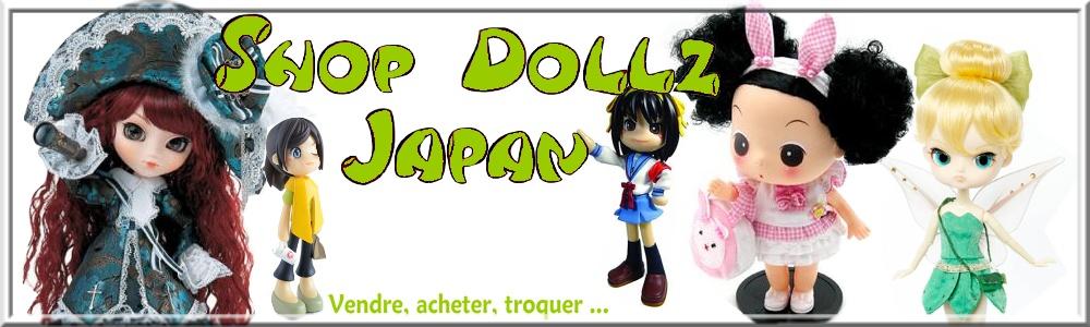 Shop Dollz Japan