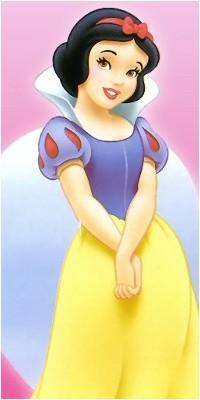 Princesses Disney Bs10