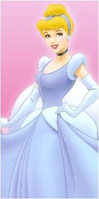 Princesses Disney Cendri10