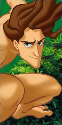 Autres (garçons) Tarzan10