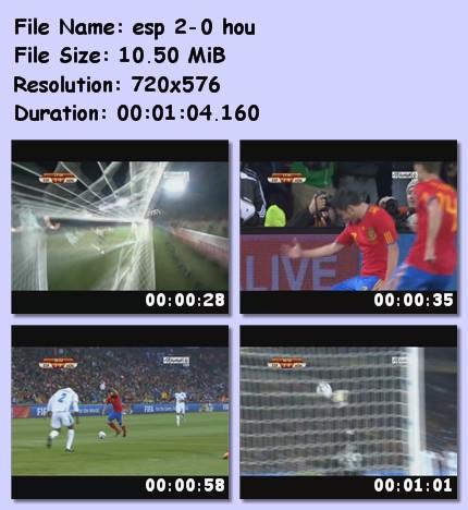 ميديا وأهداف كأس العالم 2010 - صفحة 2 2v110