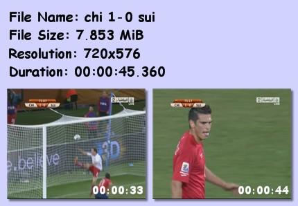 ميديا وأهداف كأس العالم 2010 - صفحة 2 35667u10