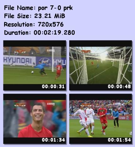 ميديا وأهداف كأس العالم 2010 - صفحة 2 3567610